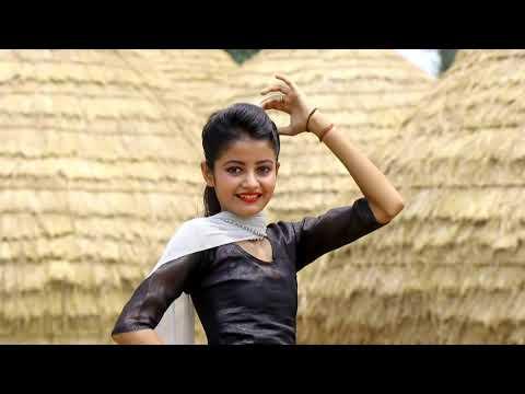 तूड़ी के कूप में किया लड़की ने बेहतरीन डांस    Latest Dance 2018 Riyanshu Gujjar Landoor 2 Song
