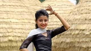 तूड़ी के कूप में किया लड़की ने बेहतरीन डांस || Latest Dance 2018 Riyanshu Gujjar Landoor 2 MITHI BOLI