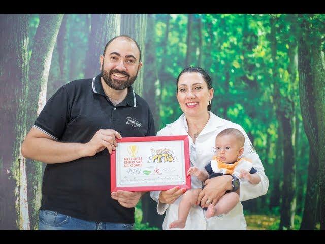 #EcolistaSJC - Melhores Empresas da Cidade 2019 - Bosque dos Pets