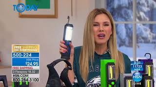 HSN | HSN Today: Outdoor Gifts 11.23.2017 - 07 AM