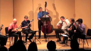 Marcia Aurora by Raffaele Calace, Syzygia Mandolin Ensemble