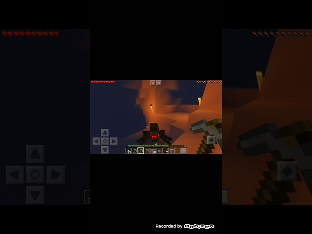 Minecraft survival episode(1)kenalan dulu aja