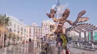 Découvrez l'Hôtel H10 Port Vell 4* à Barcelone | Voyage Privé France