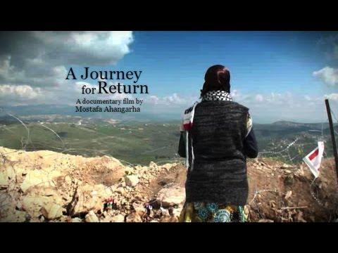 A Journey for Return - Documentary