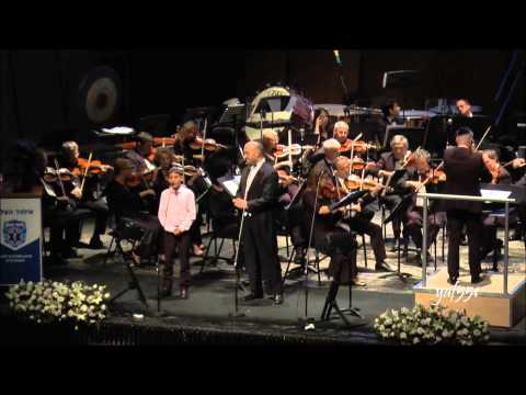Cantor NETANEL Hershtik and Shlomo Zichel sings Ein Keloheinu by Talmon