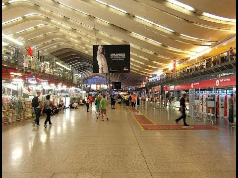 Places to see in ( Rome - Italy ) Stazione Termini