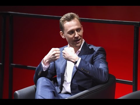 Tom Hiddleston can't wait to find out how his character will return in The Night Manager series two