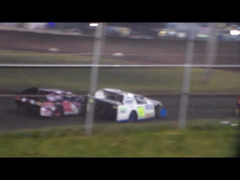 Sport Mod Bmain 1 @ Boone Speedway 04/28/18