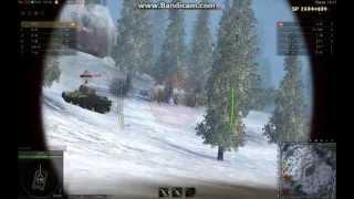 Чит для игры Ground War Tanks