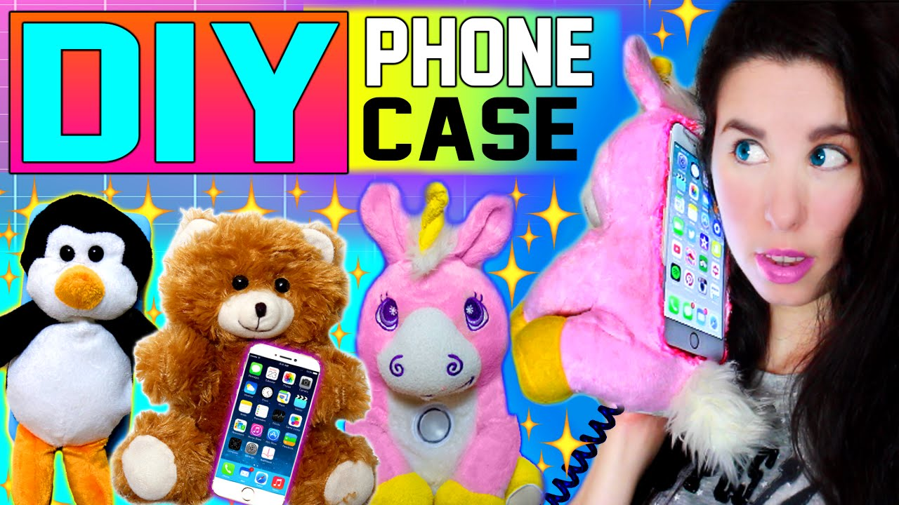 how to tell which iphone i have diy stuffed animal phone cases make a plushie into an 20364