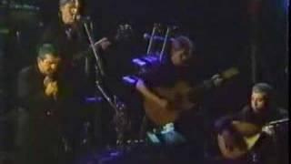Leonard Cohen live in San Sebastian 1.988