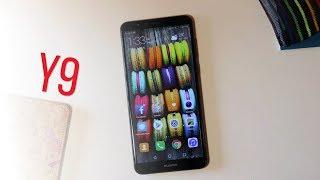 Huawei Y9 2018 Full Review