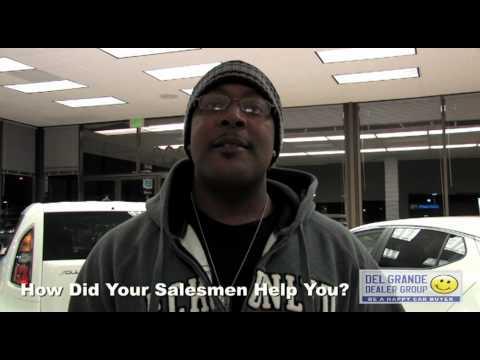 San Jose Kia Dealer | Del Grande Dealer Group
