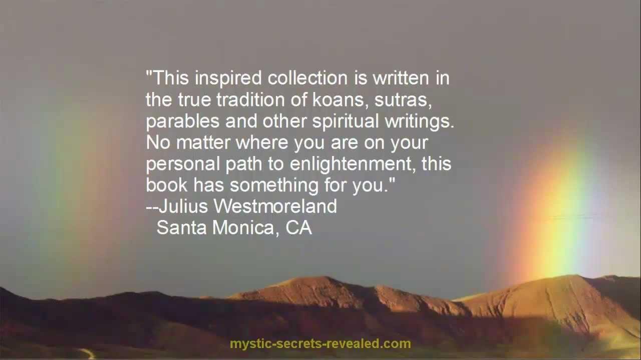 Spiritual Downloads - Page 1