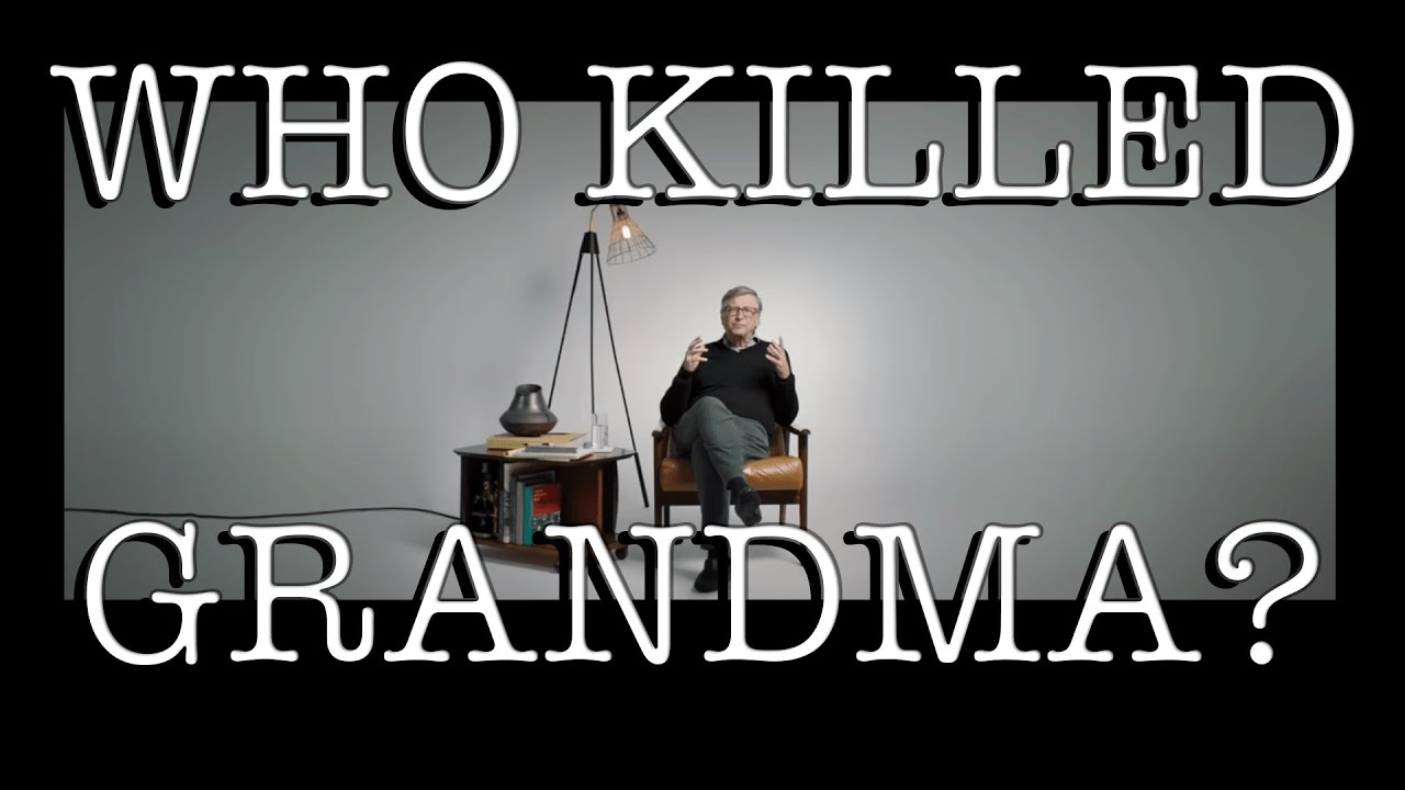 Who Killed Grandma? | Nursing Home Deaths