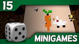 Buildgame | PORKKANA! - w/ wildeem & Sleikkari
