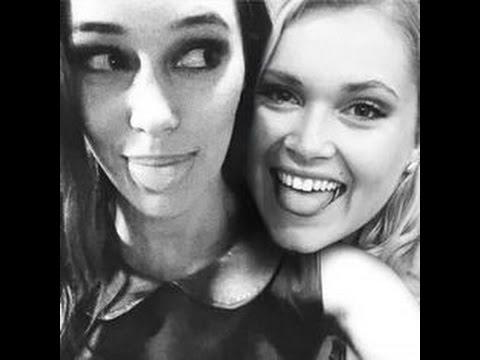 Eliza Taylor and Alycia Debnam CareyFriendship goal