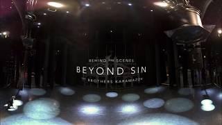 Братья Карамазовы - балет в 360° 3D 4K TB видео для VR
