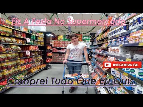 Compras No Super Mercado-Rafaela Schneider