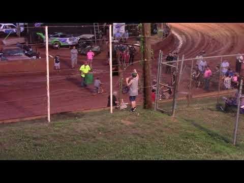 Winder Barrow Speedway Bike Race 5/25/19