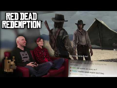 Red Dead Redemption AWESOME! EPISODE 3