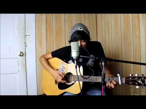 Sleeping With Sirens- All My Heart (Acoustic Cover)