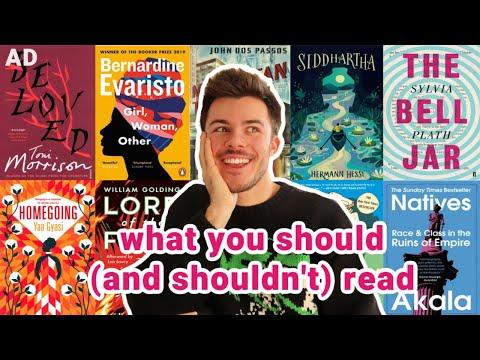 les 124 livres que j'ai lus en 2020, commentés en une phrase chacun