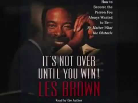 Im going to make it how to talk to yourself les brown youtube im going to make it how to talk to yourself les brown solutioingenieria Choice Image
