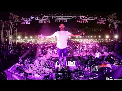 Nucleya DJ Live In Concert Chennai - Part 1