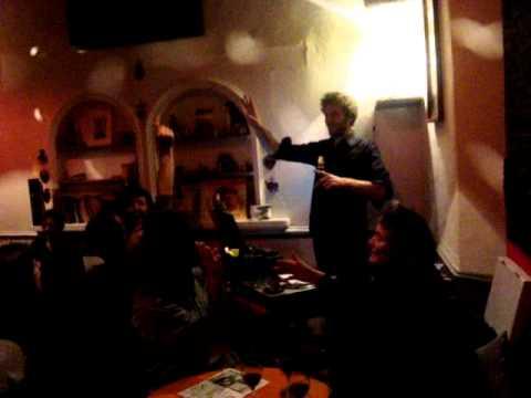 Quizz musical Entropia bar 4