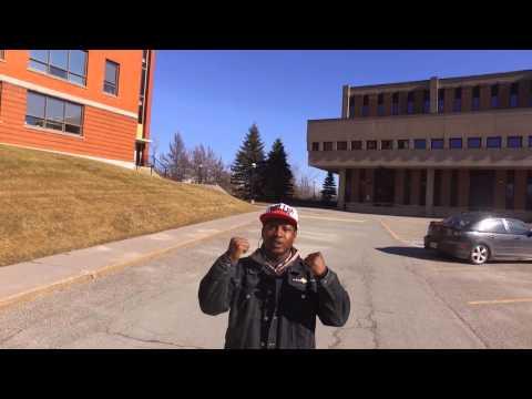 Rap Sherbrooke / Bebuska - Projet Vision / Brooksters Round 3