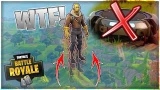 (NEW) GLITCH SAUTER ULTRA HAUT sans TREMPLIN !! - Fortnite Battle Royale