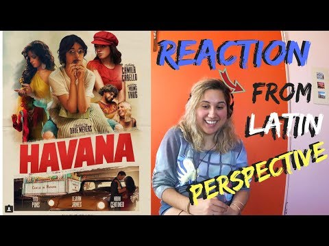 Lets Talk Havana the movie