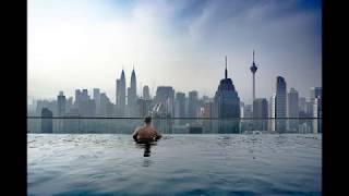 Gambar cover Nginap Hemat dibawah 500k Rupiah - Infinity Pool Kuala Lumpur @Regalia | Petronas Twin-Tower view