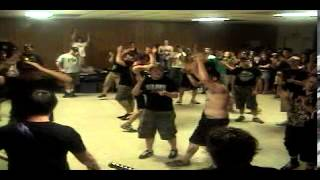 above this fire. cleveland ohio. vfw hall. YouTube Videos