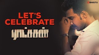 Let's Celebrate Ratsasan too | Movie Revision | Abhistu
