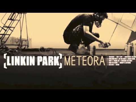 Faint  Linkin Park guitar cover