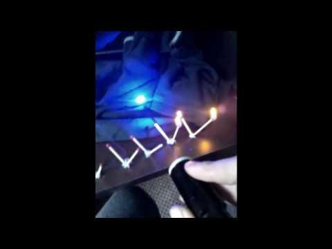 1W 445nm Laser lighting 10 matches
