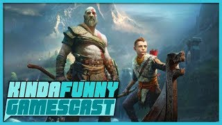 Andy and Kevin's Game of the Year So Far - Kinda Funny Gamescast Ep. 171