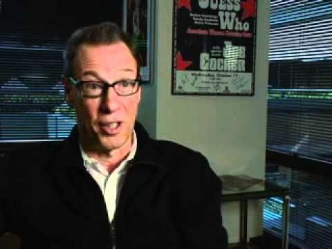 Larry Vallon On Marketing Live Shows