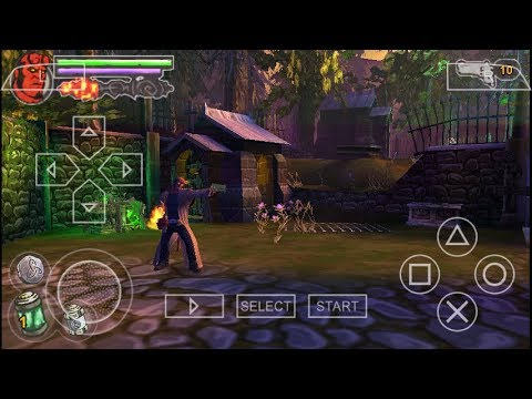 Download Game Hellboy The Science Of Evil Di Android ...