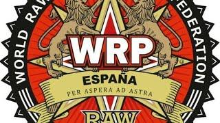 Drums of War II - WRP ESPAÑA