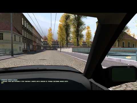 City Life 2 RPG Mod ArmA 2 #2