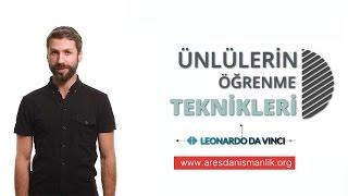 (0.02 MB) Leonardo Da Vinci - Başarılı İnsanlar Nasıl Düşünür? Mp3
