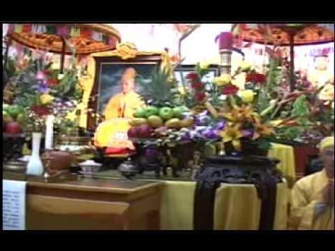 Tang Le Co Hoa Thuong Thich Duc Niem 40/76
