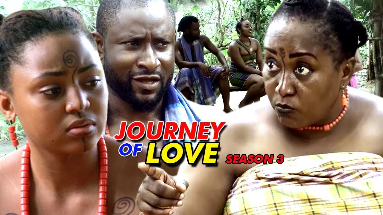 Download Journey of Love Season 3 - (Regina Daniels 2018) Latest Nigerian Nollywood Movie Full HD