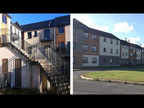 Resolving Unfinished Housing Estates