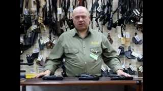 Обзор травматического оружия (ОООП)