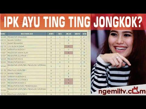 IPK Ayu Ting ting Jongkok 1080p Full HD