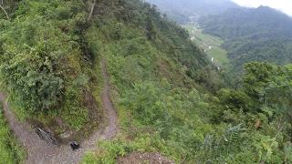 MTB Adventure 08 01 2017 Explore Pegunungan Muria Trek Jeruk Kemiren Salak